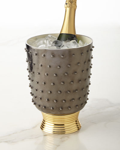 Djembe Champagne Cooler
