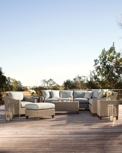 Quick Look. prodSelect checkbox. Requisite Outdoor Lounge Chair - Handcrafted Outdoor Furniture Horchow.com