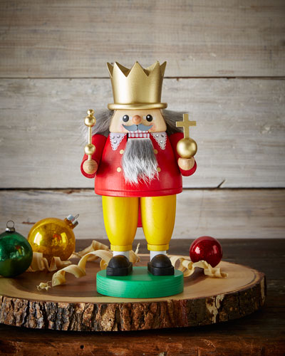 King Nutcracker