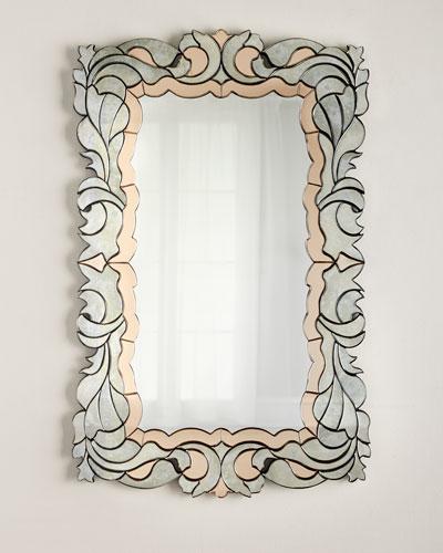Leticia Classic Mirror