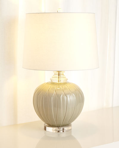 Flannery Lamp