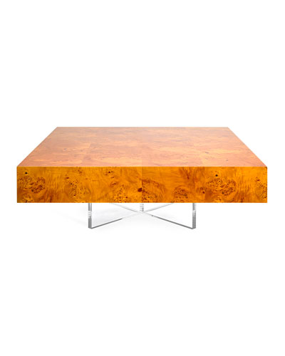 Bond Block Coffee Table