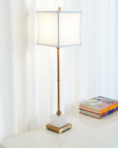 Quick look prodselect checkbox golden buffet lamp