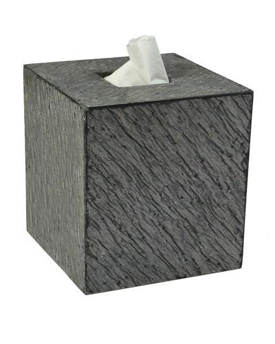 Haus Tissue Box Cover