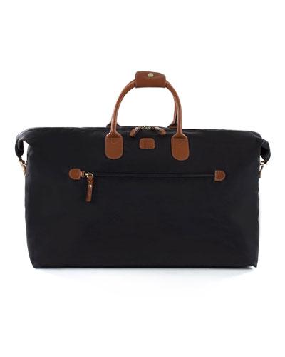 Black X-Bag 22