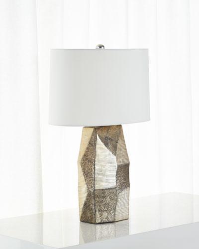 Sweeney Lamp