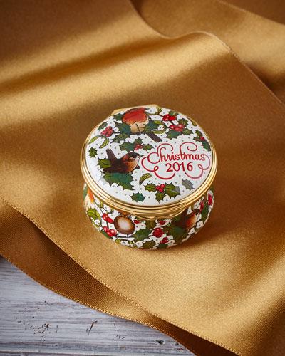2016 Christmas Box