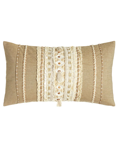 Nikki Pillow, 12