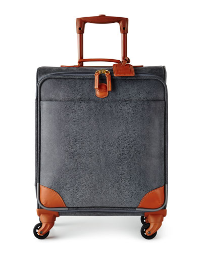 MyLife Carbone Wide-Body Carry-On Spinner