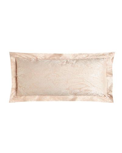 Primavera Paisley Boudoir Pillow, 12