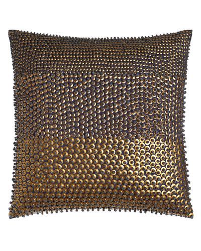Tari Pillow, 20