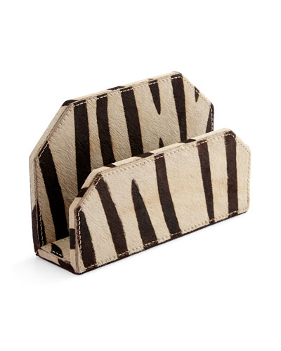 Nairobi Envelope Holder