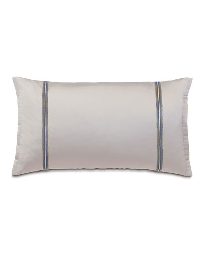 King Amal Daza Mink Pillow