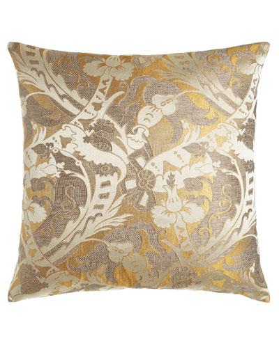 D'Or Fancy Pillow, 26