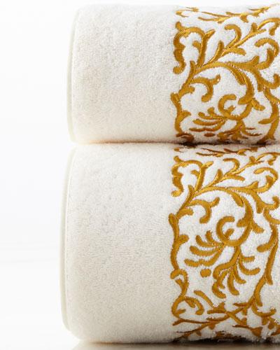 Renaissance Bath Towel