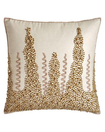 Champaca Pillow, 20