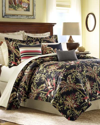 King Jungle Drive Comforter Set