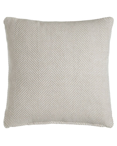 Tabor Sandstone Pillow, 20