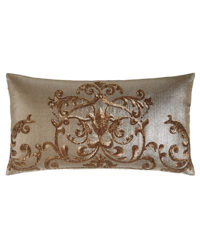 Regalia Pillow, 14