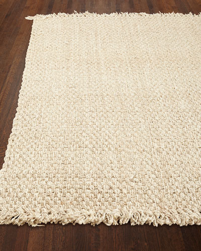 Nautical Wool Rug