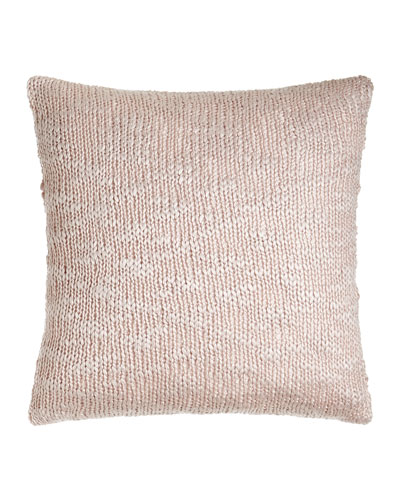 Declan Knit Pillow, 20