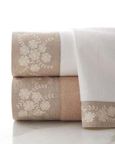 Dogwood Bath Towel