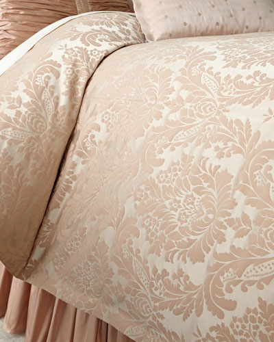 Queen Adagio Duvet Cover