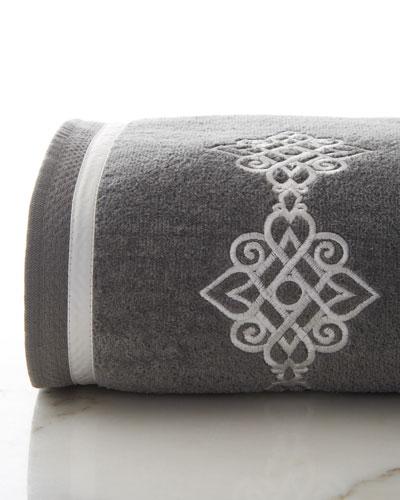 Riverview Bath Towel