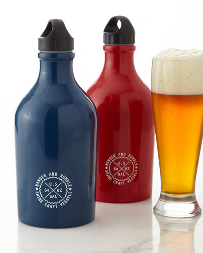 Large Beer Growler