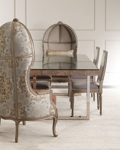Wood Dining Room Furniture Horchow