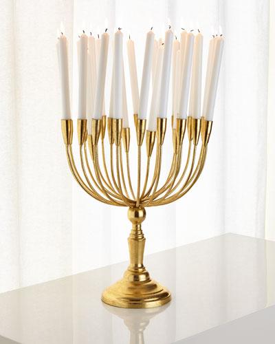 Palacial Taper Candleholder