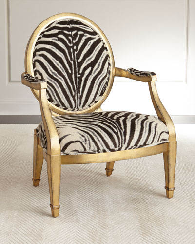 Handcrafted Accent Chair Horchow Com