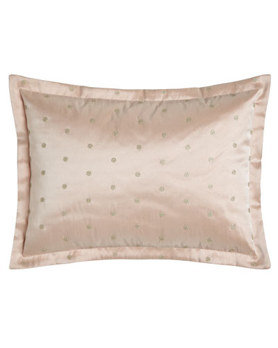 Dotted Pillow, 14