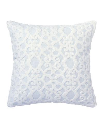 Dream Scroll Pillow, 16