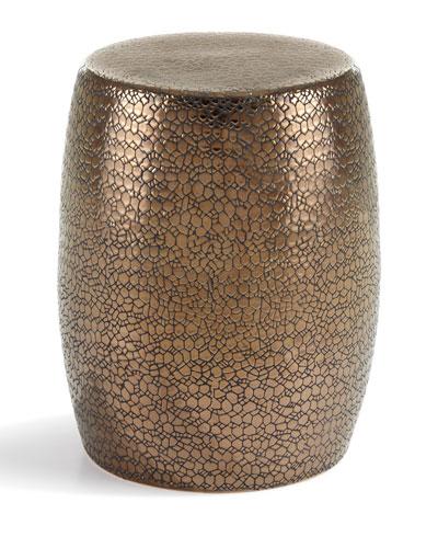 Ceramic Garden Stool horchowcom