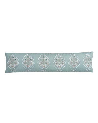 Luna Bolster Pillow, 30
