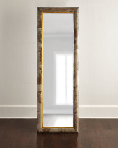 Imported Floor Mirror
