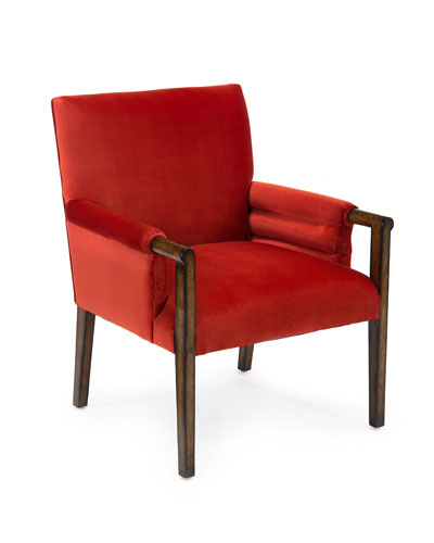 Townley Accent Chair