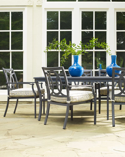 Quick Look. ProdSelect Checkbox. Raleigh Rectangular Outdoor Dining Table
