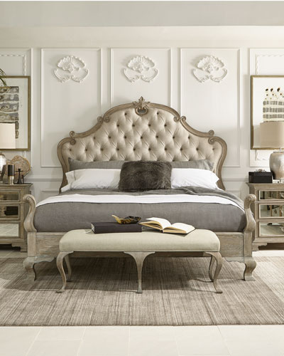 quick look prodselect checkbox ventura tufted california king bed