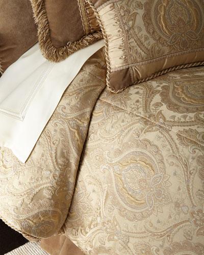 Queen Renaissance Comforter