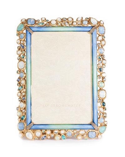 Emery Bejeweled Frame, 4