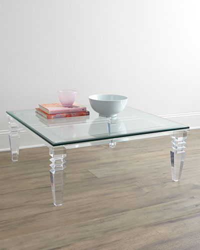 effa66381196 Quick Look. prodSelect checkbox. Christelle Acrylic Coffee Table