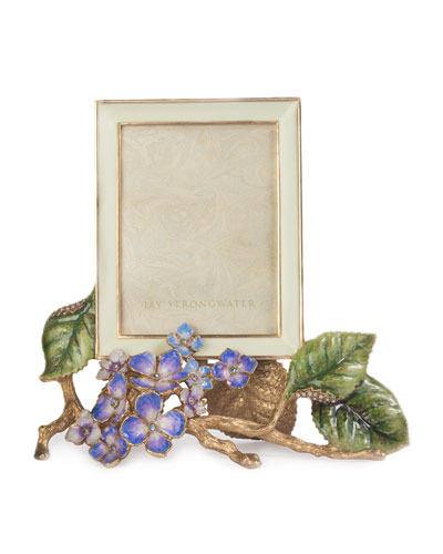 Colbie Hydrangea Frame, 3