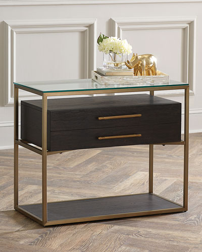 Horchow Furniture brass bedroom furniture | horchow
