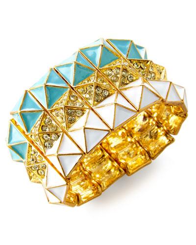 Pop Napkin Ring