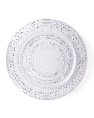 Quick Look. prodSelect checkbox. Lumina Dinner Plates ...  sc 1 st  Horchow & Lead Crystal Dinnerware | horchow.com