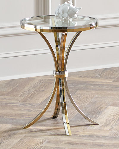 Interlude Side Table