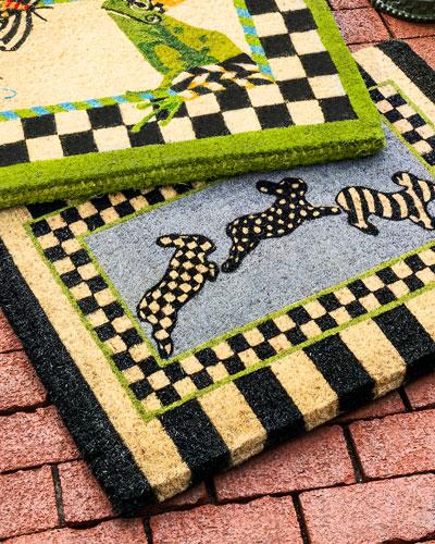 Hip Hop Doormat