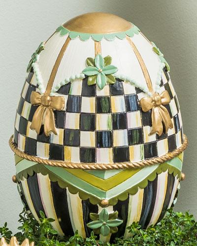 Large Coronation Egg
